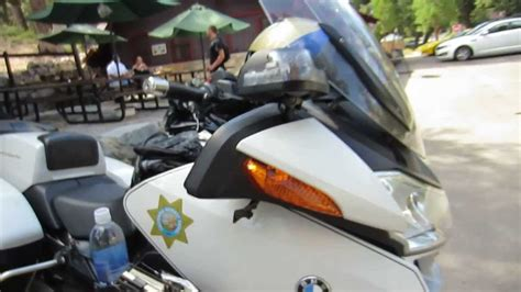 Bmw Motorcycles Youtube Channel by Bmw Motorcycle Police Bike California Highway Patrol