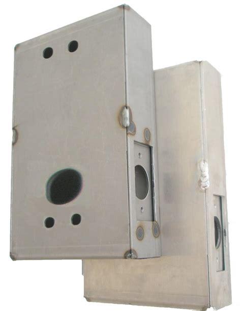 lockey keyless mechanical digital door lock gate box gb1150