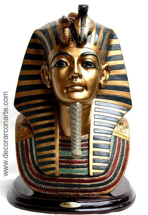 imagenes mascaras egipcias mascara egipcia tutankamon 20 x 22 x 28 cm venta de