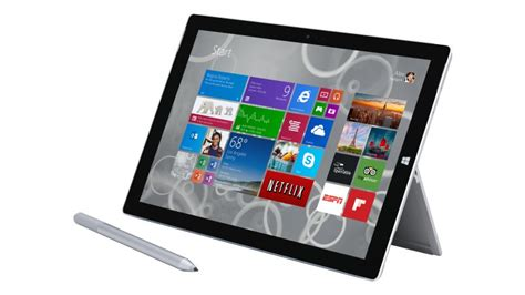 Microsoft Surface Pro 3 microsoft surface pro 3 test complet