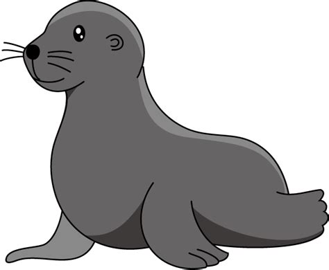 clipart seal sea clipart clipart kid seal sea sea