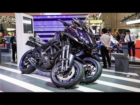 motor roda  yamaha mwt  diproduksi   youtube