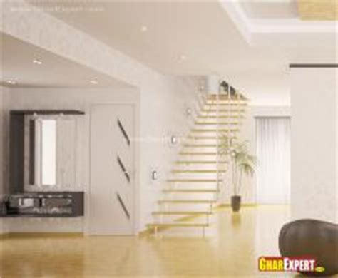 Inter Stairs And Kitchen Design Stair Gharexpert Stair