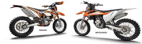 Cross Motorr Der Vergleich by Enduro