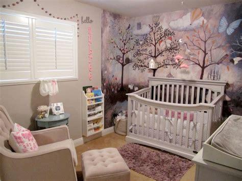 kinderzimmer baby wald kinderzimmer ein geschlechtsneutrales themenzimmer