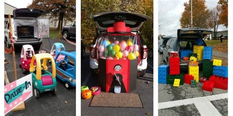 halloween themes for trunk or treat 30 epic trunk or treat ideas you can do this halloween