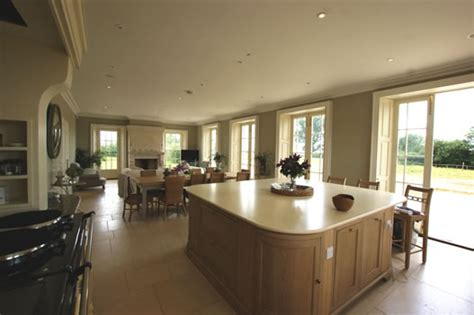 Country Floor Plans mount farm extension wiltshire