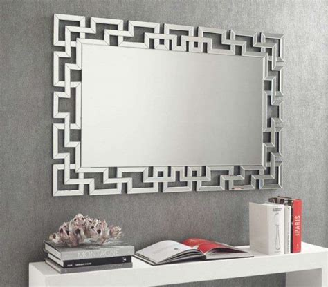 specchi da parete con cornice specchi con cornice foto 19 40 design mag