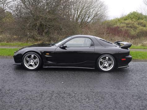 mazda rx7 rz 1998 mazda rx7 type rz rx7 5 speed manual