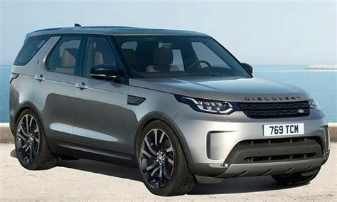 land rover turbos  evoque  discovery sport insider