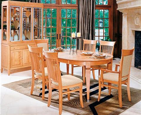 simple living mission style dining room furniture craftsman style dining room furniture craftsman style