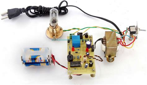 light dependent resistor based projects light dependent resistor and its applications
