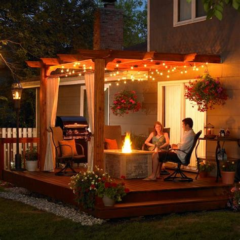 outdoor patio lights ideas best 25 pagoda patio ideas on front patio