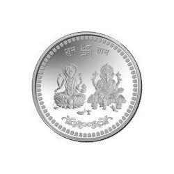 1 Gram Silver Coin Price In Chennai by Lakshmi Silver Coin Lakshmi Chandi Ka Sikka Price