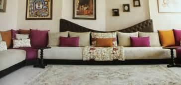 les canapes marocains chaios