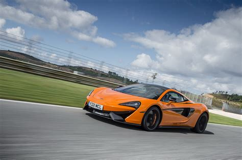2016 mclaren 570s coupe picture 651518 car review