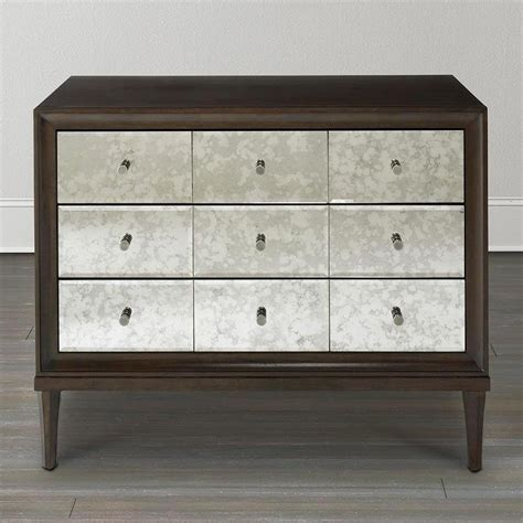 dark brown wood chest of drawers dark brown accent chest 3 drawers
