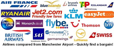 cheap flights from manchester from 163 60 compare airfares from manchester
