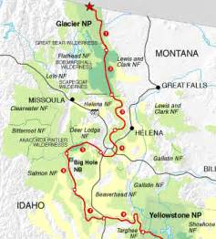 continental divide trail colorado map cdt continental divide trail maps by state