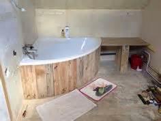 deco salle de bain baignoire d angle baignoire