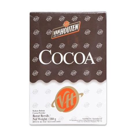 10 merk coklat bubuk untuk minuman yang paling enak