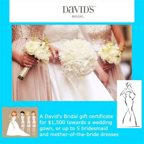 Wedding Dress Sweepstakes - david s bridal 2015 wedding dress sweepstakes wedding sweepstakes