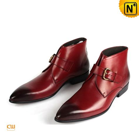 italian leather boots mens mens italian leather boots cw763337