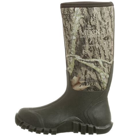 muck fieldblazer boots muck boot mens womens fieldblazer camo wellington boots