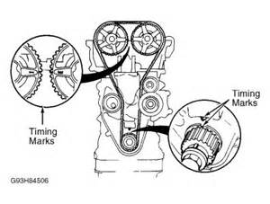 idle after changing timing drive belts mazda forum mazda enthusiast forums