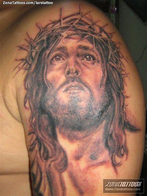 imagenes de tatuajes de jesus crucificado tatuaje de cristo crucificado fotos tattoos taringa
