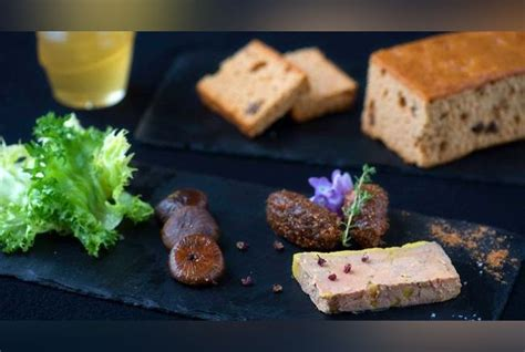 comment cuisiner le foie gras cru foie gras 25 recettes bluffantes