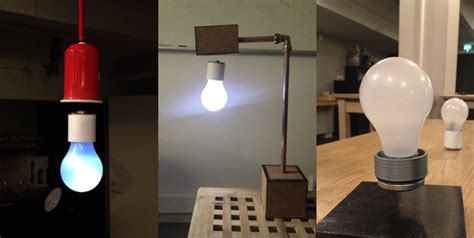 flyte kickstarter flyte levitating light by flyte kickstarter