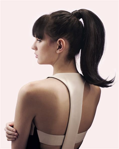 how to wear a ponytail at 40 35 beautiful ponytail will make you look wow