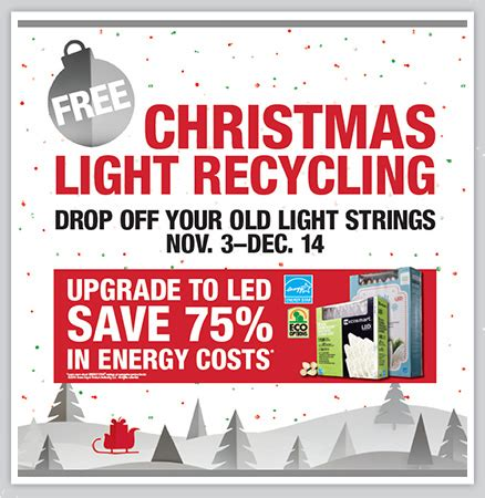 recycling lights images of recycling lights best tree