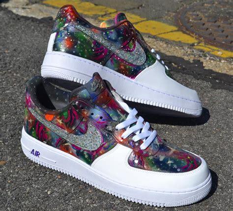 custom sneaker buy galaxy custom air ones sneakers customize