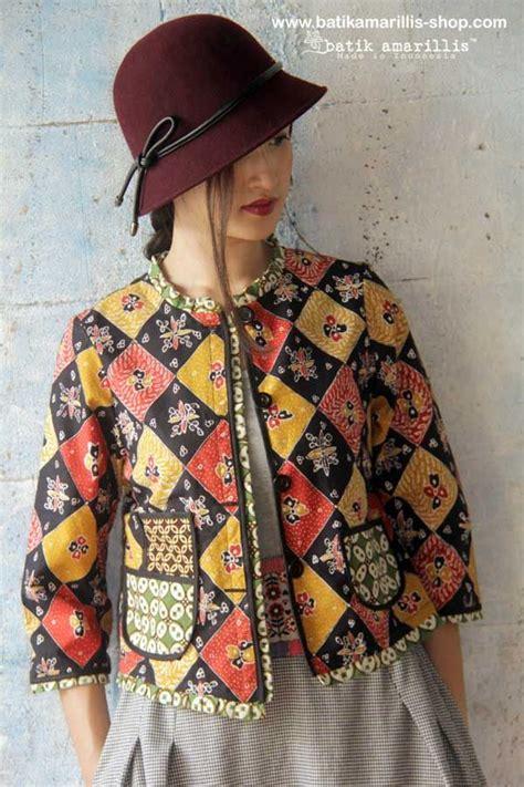 Rok Batik Panjang J59 the 25 best batik blazer ideas on kebaya batik fashion and modern batik