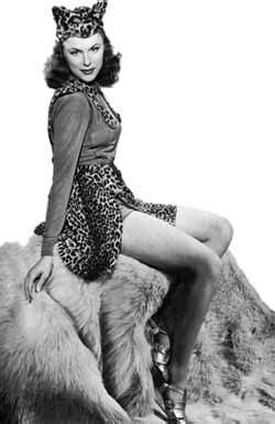 The Tiger Woman (1944 film) - Wikipedia