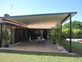 Insulated Patio Roofing Prices by Image Result For Reverse Skillion Verandah Roof With