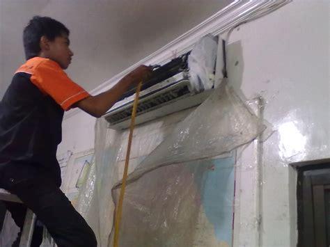 Plastik Pembersih Ac service mesin cuci electrolux pasang ac surabaya