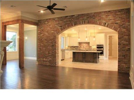 best 25 exposed brick kitchen ideas on pinterest brick wall brick best 25 brick archway ideas on pinterest exposed brick