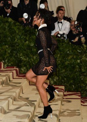 liza koshy 2018 met gala in nyc