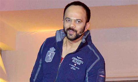 Film India Rohit | singham returns rohit shetty maintains that he won t make
