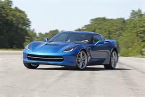 Chevrolet Corvette Stingray Top Speed 2014 2016 Chevrolet Corvette Stingray Picture 526946