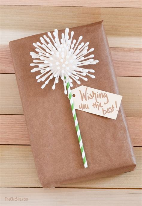 gift ideas for best 25 creative gift wrapping ideas on