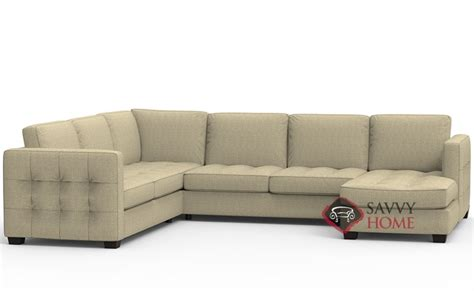 barrett fabric true sectional by palliser is fully