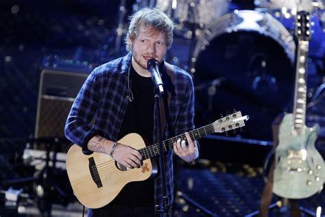 ed sheeran cancel jakarta concert netizens react to ed sheeran s canceled concert