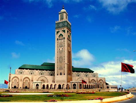 hassan ii mosque  casablanca  hassan ii mosque