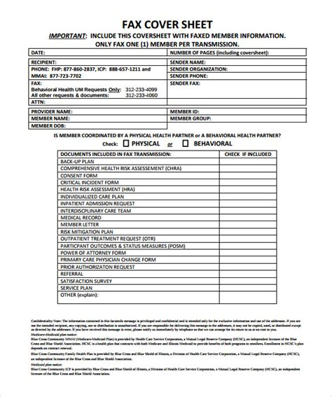 Fax Template Pdf by Editable Fax Templates Sles And Templates