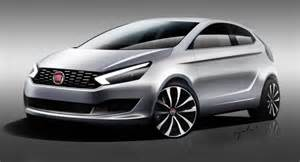 Upcoming Fiat Punto Next Fiat Punto Rendered Zigwheels Forum