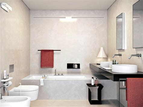 How To Do Laundry In The Bathtub Modern Built In Bath Tub With Space Saving Design